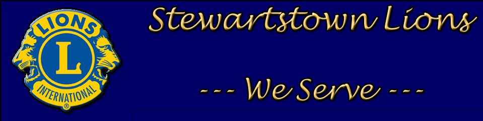 Stewartstown Lions Club